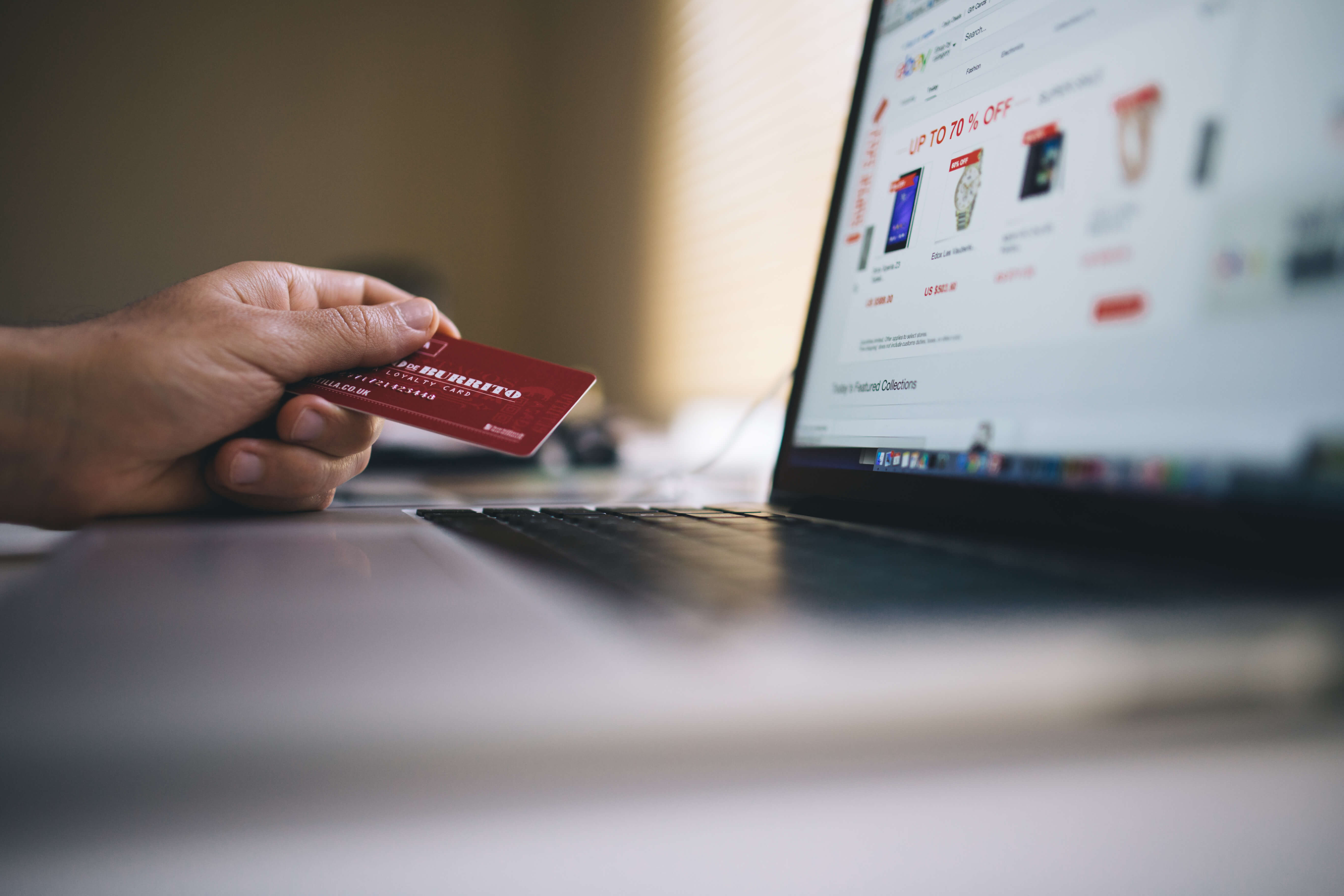 The Keys To Building A Successful Ecommerce Website