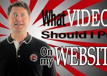 What Videos Would You Put On A Website