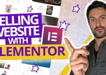 How I to Sell Websites to Clients and Business Owners Using Elementor
