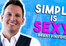 Brant Pinvidic | The Art of The Minute Pitch – Art of Charm Ep. #791