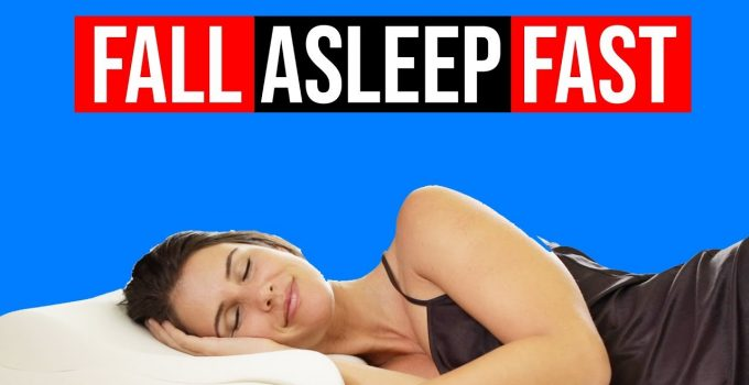 How to Fall Asleep Faster – 3 Sleep Life Hacks