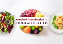 Stanford Introduction to Food & Health – Trailer