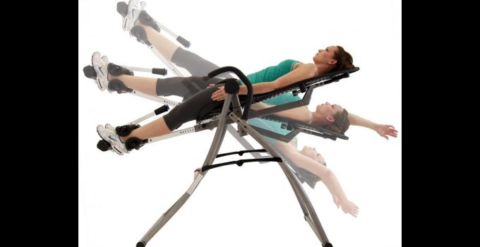 The Best Inversion Table