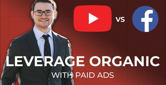 Advertising Your Offer with YouTube Ads – What's Next After Dialing in Your Organic Content Strategy