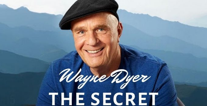 Wayne Dyer The Secret Subconscious Mind The Law of Attraction